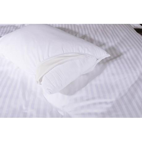 Yastık Kılıfı 50×70 cm 82 Tel Yollu Saten